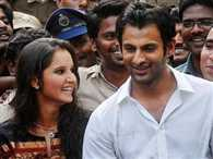 Sania and I have a strong relationship, says Shoaib Malik
