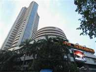 Sensex rises more than 250 point