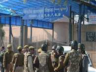 Terrorist threat to Tihar, security beefed up