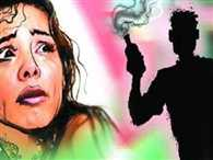 three person detained in gurgaon acid attack case