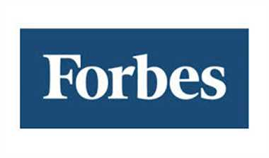 The situation of india is much better in terms of business: forbs