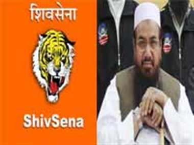 Tackle Saeed first, then vow to fight terror: Sena tells Pak