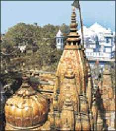 Kashi Vishwanath Temple are accessible International Sewadar