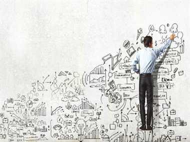 start-Ups of success
