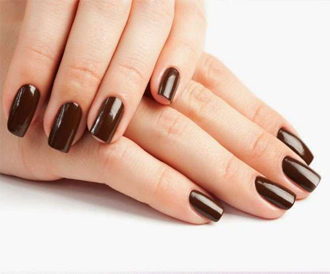 Make you nails beautiful this winter take care of your nails by using these tips