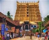 पद्मनाभ स्वामी मंदिर में मरम्मत और टैंको की सफाई के आदेश