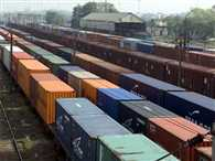 CBI suspects freight scam of over Rs. 4000 cr in railways