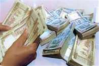 government suppressed 10 thousand crore Dmat scam