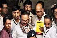 Bhujbal bail will decide on 27 may