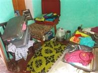 पूजा घर का ताला तोड़कर 40 हजार की चोरी