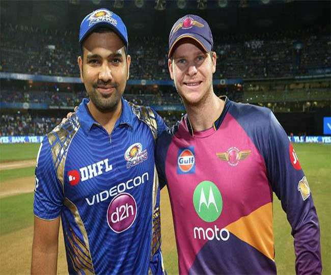 Mumbai and Pune will fight for IPL 10 title