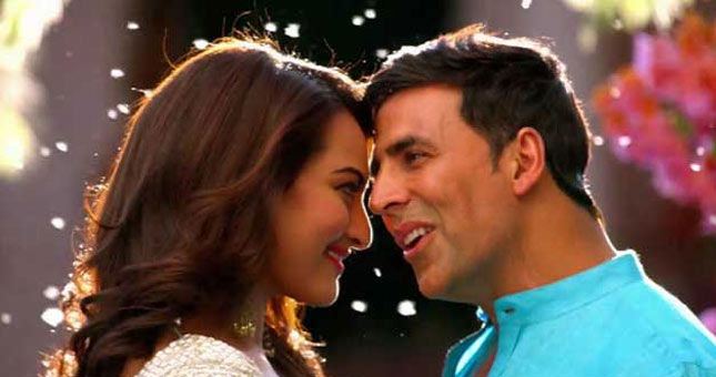 Holiday crosses the 100-crore mark at box-office