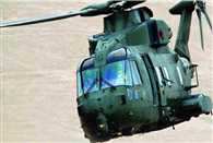 ED conducted searches at multiple locations in New Delhi Mumbai and Hyderabad in VVIP chopper scam