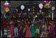जीइएल चर्च बंडामुंडा में आराधना शिविर संपन्न