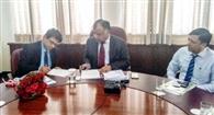 बाहरा विवि में न्यू एज एमबीए कार्यक्रम शुरू
