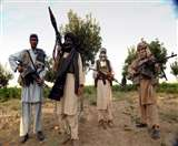 तालिबान ने अमेरिकी बेस के आठ सैनिकों को मार डाला