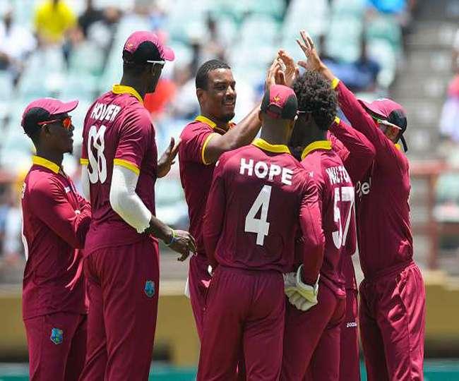 भारत के खिलाफ खेलने वाली वेस्टइंडीज टीम का हुआ ऐलान, पहले दो वनडे मैच खेलेगी ये टीम