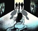 लखनऊ में कक्षा दो की छात्रा से गैंगरेप के बाद हत्या