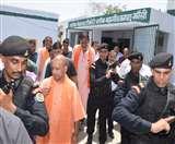 सपा सरकार में हुई भर्तियों की होगी सीबीआइ जांचः मुख्यमंत्री