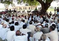rajasthan: panchayats decide no toilet no marriage