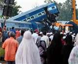 मजफ्फरनगर रेल हादसा: रेलवे ट्रैक मरम्मत की सूचना दी गई थी या नहीं, होगी जांच