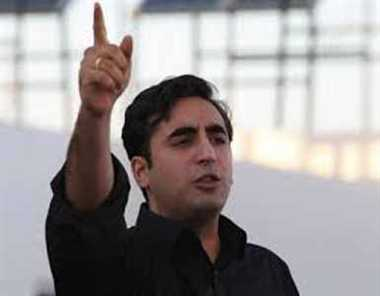 PPP to get entire Kashmir from India: Bilawal