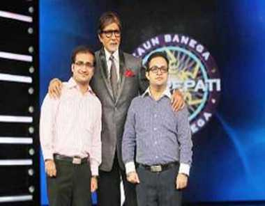 KBC gets its first 7 crore winner in two brothers