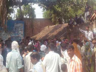4 killed in mainpuri