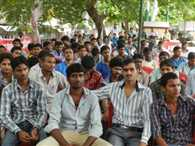 students organisations agitated for students election