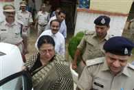 High court judge inspected in district jail
