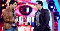 Salman Khan wants Kapil Sharma to host Bigg Boss!