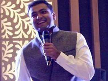 Young Indian architect named 'leader of tomorrow' by Time