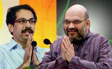 Maha alliance tangle: No new proposal from Sena, says BJP