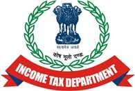 Income tax dportment