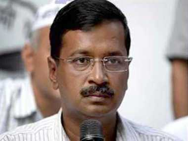 kejriwal criticises PM in his open letter
