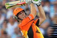 Administered by Marsh's thrilling win Scochars