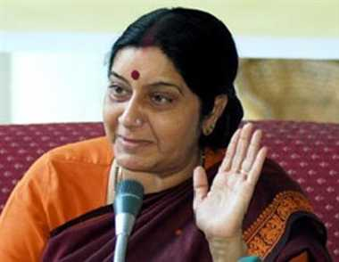 Swaraj to meet nearly 100 counterparts during US visit