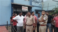 दुर्गापुर में दो बच्चे की मौत पर क्लब में हंगामा