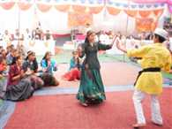 annual day function of school