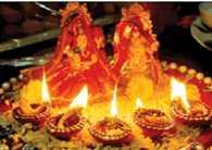 21 Dhanteras, Diwali Mnegi 23