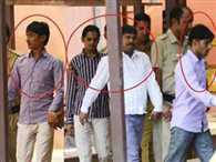 Fast track court awards life imprisonment to all five convicts in Dhaula Kuan gang rape case