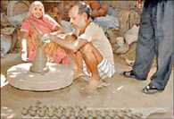 Diwali lights will illuminate Bengali