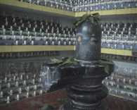 Here are the Shivling on the death of loved ones donate