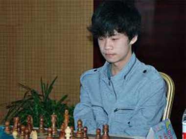 Shanglei won the World Junior Chess Championship