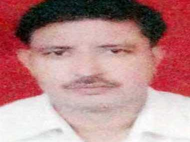 professor beaten to death in bijnor