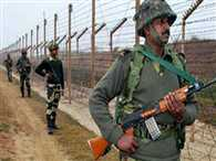 pakistan violates ceasefire, fire on bsf outposts