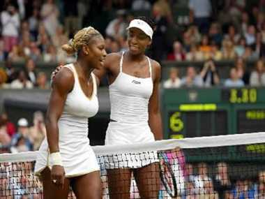 Russian Tennis Federation head apologized to the Williams sisters