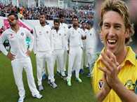 Team India to be clean sweeped in Australia says McGrath