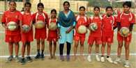 8 players selected in bollyball team