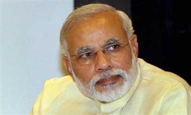 Prime Minister Narendra Modi is among 50 global leaders